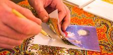 The textile moment workshop