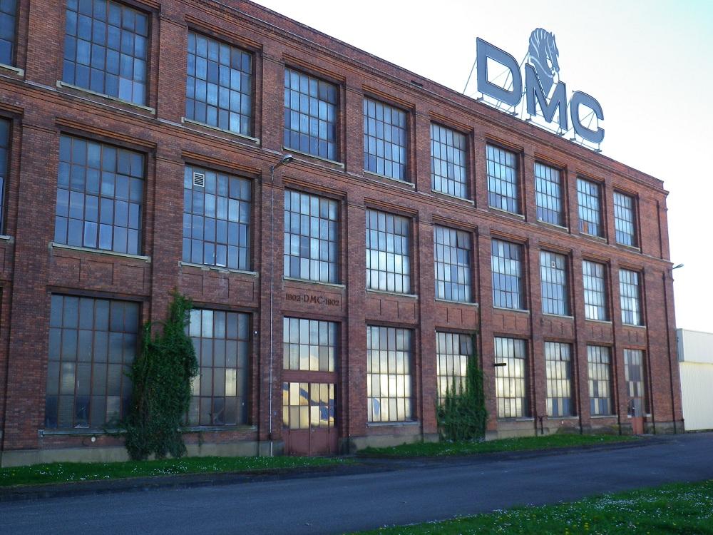 Visite de l 39 entreprise dmc activit s v nements et manifestations mulhouse office de - Mulhouse office du tourisme ...
