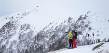Le Gaschney ski resort