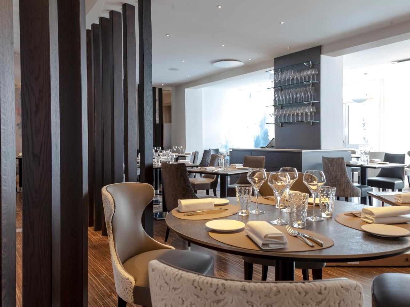 Hôtel-restaurant Verte Vallée