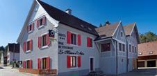 Hôtel-restaurant La Maison d'Alice