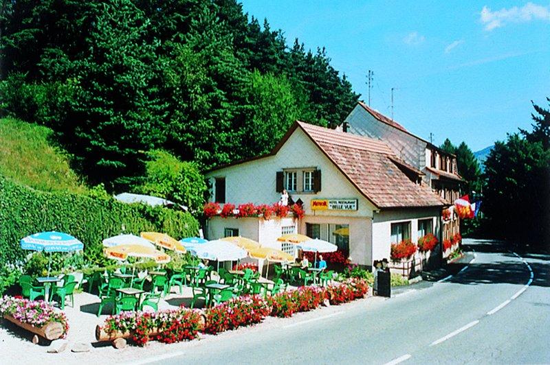 Hotel Restaurant La Belle Vue Alsace