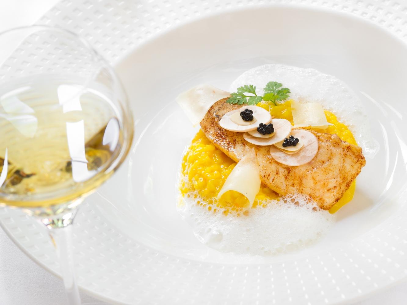 Restaurant Les Grands Arbres