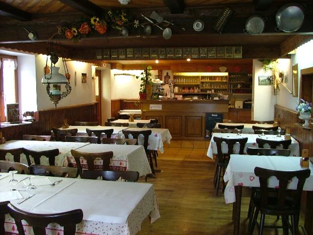 Ferme-Auberge Salzbach