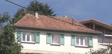 STOSSWIHR - N°43008 - La villa