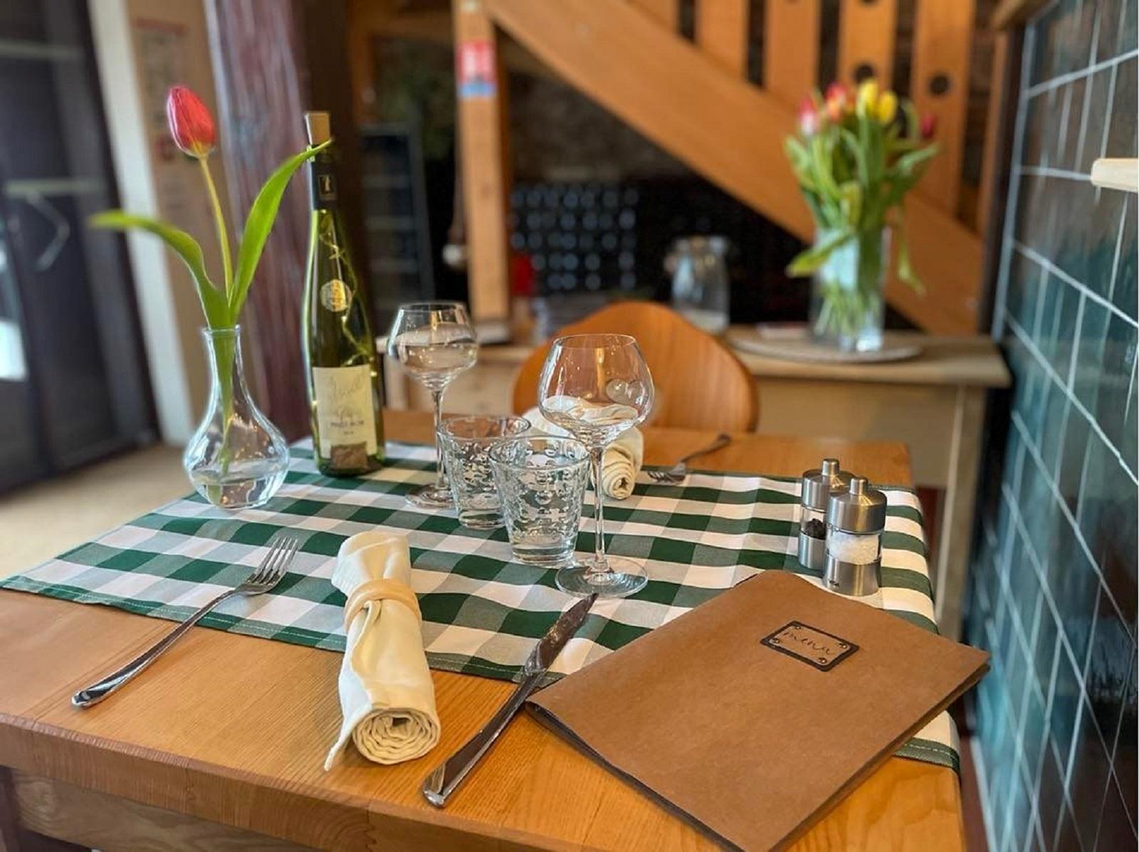 Restaurant Au P'tit Munster