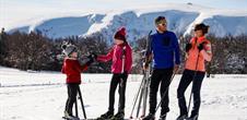 Les Trois Fours ski resort