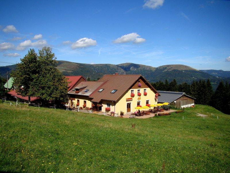 Ferme-Auberge Schnepfenried
