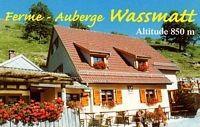 WASSERBOURG - N°42025