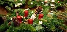 Weihnachtsale