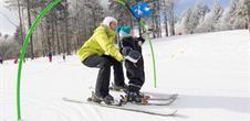 ESF - French Skiing School