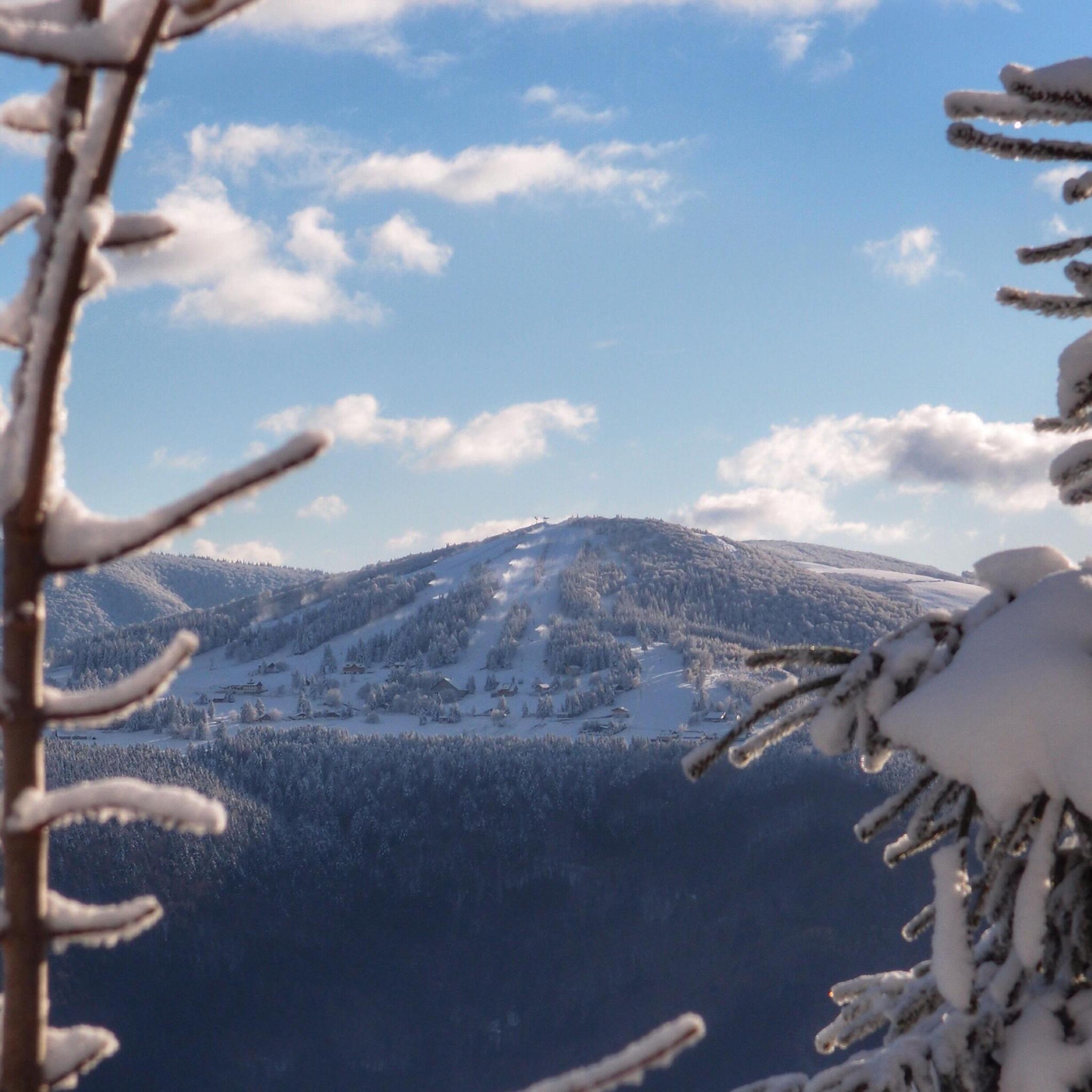 Skistation Schnepfenried