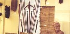 Musée d'art africain de Gunsbach