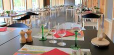 Restaurant la Stub de la Fecht