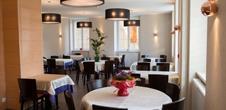 Restaurant Le Soleil d'Or