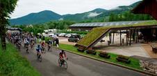 cycle cross race