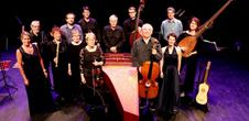Weihnachtkonzert Le Banquet Musical