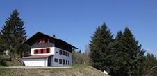 Chalet ski und kanu Club