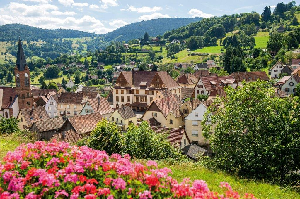 Village de vacances VTF les Fougères