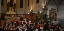 La crèche au son des anges: Christmas concert