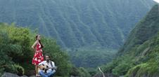Spectacle : VAITEANI (Pop-Folk polynésien)