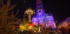 Concerts du temps de l'Avent et de Noël