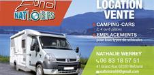 Nat'Loisirs - Location de camping-car