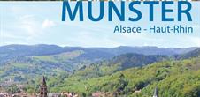 Promenade historique - À la découverte de Munster