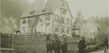 Circuit historique : 1914-1918 Mittlach-Metzeral