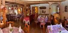 Caveau Restaurant Au Raisin d'Or
