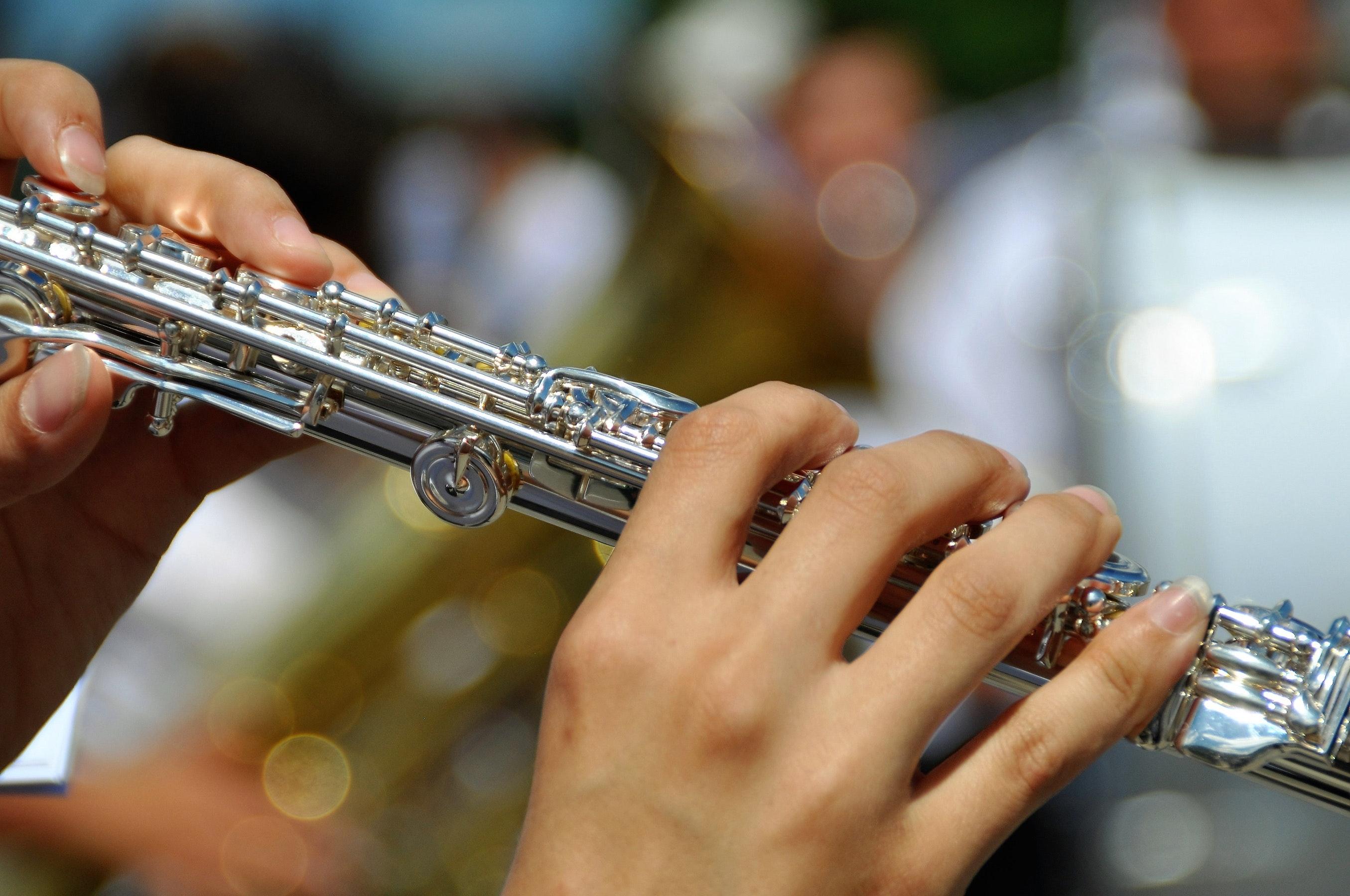 Concert flûte et orgue - Munster