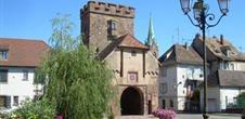 Musée de la Porte de Thann