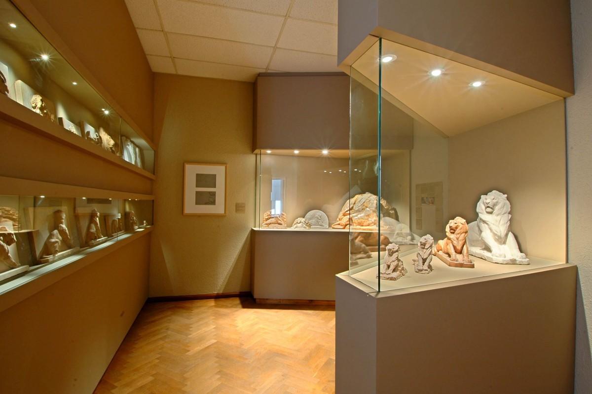 Bartholdi Museum