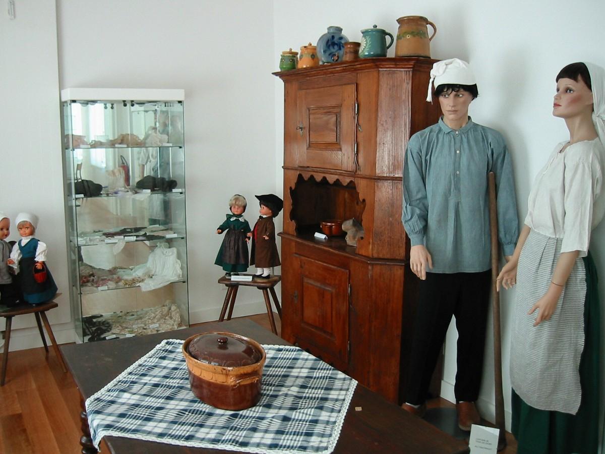 Musée historique et militaire de Huningue