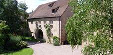 Museum of Alsatian vineyards and wine