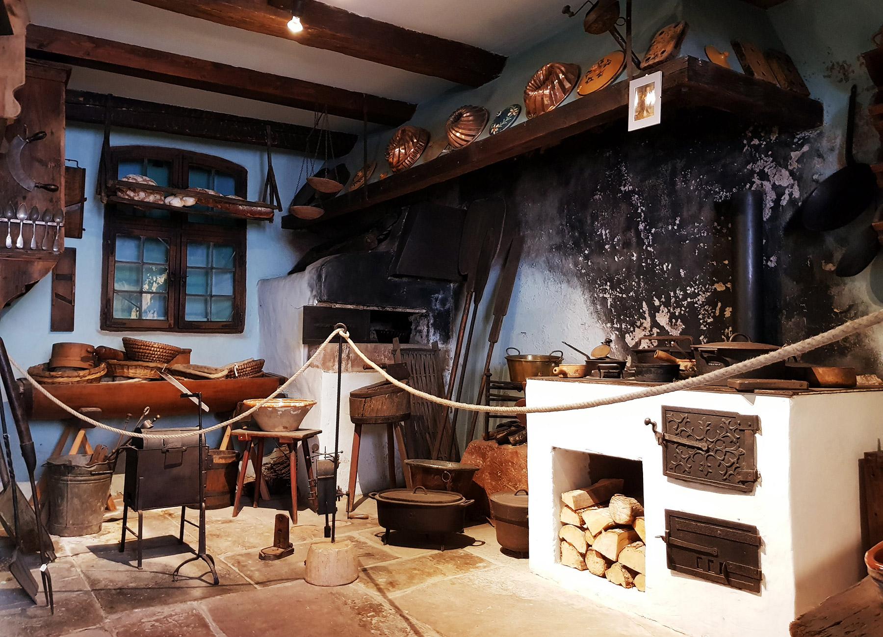Museum für volkstümliche Kunst und Jüdische Tradition