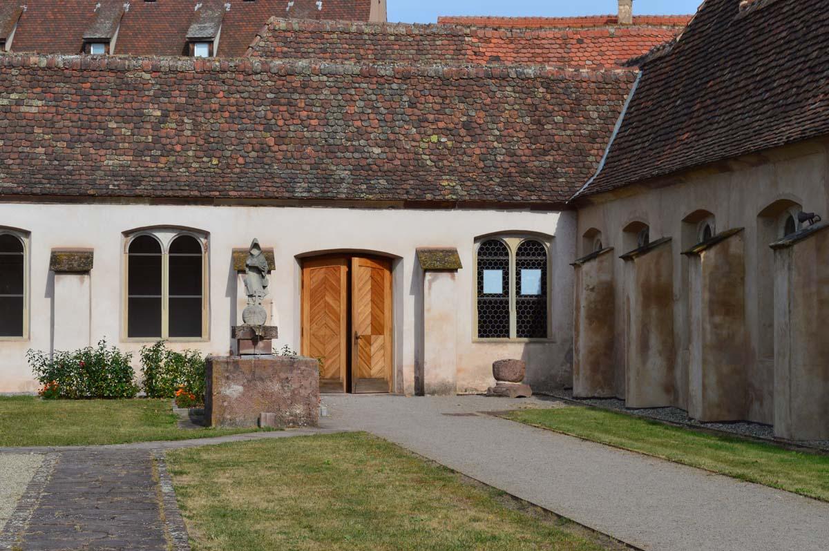 Kartauserkloster Museum