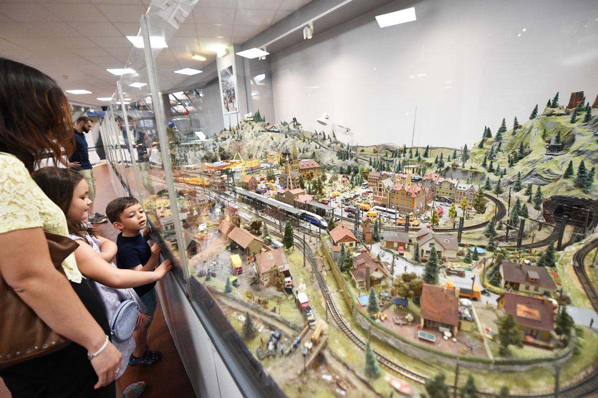 Cité du Train - Patrimoine SNCF