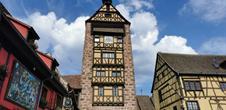 Museum des Dolders - Wachturm