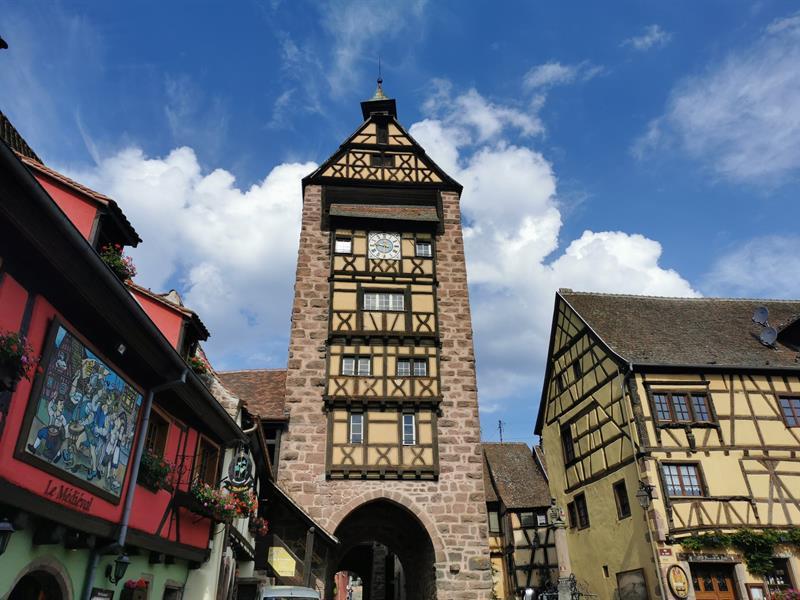 Musée du Dolder (1291)