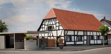 Musée de la Hardt  Maison Schoelcher