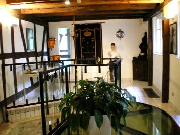 Musée du bain rituel juif
