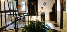 Rituelles Bad und Jüdisches Heimatmuseum