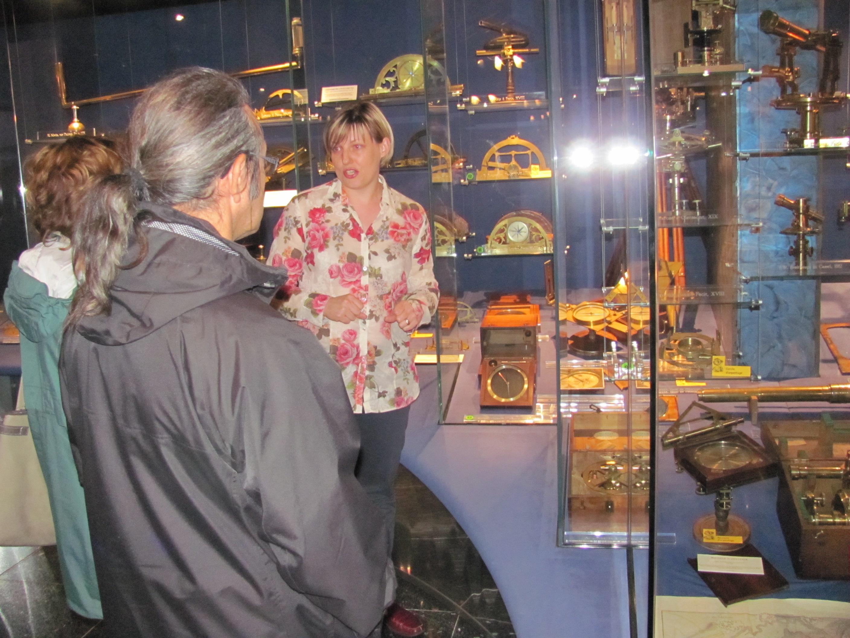 Museum für optische Geräte