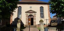 Jüdisch-Elsässisches Museum