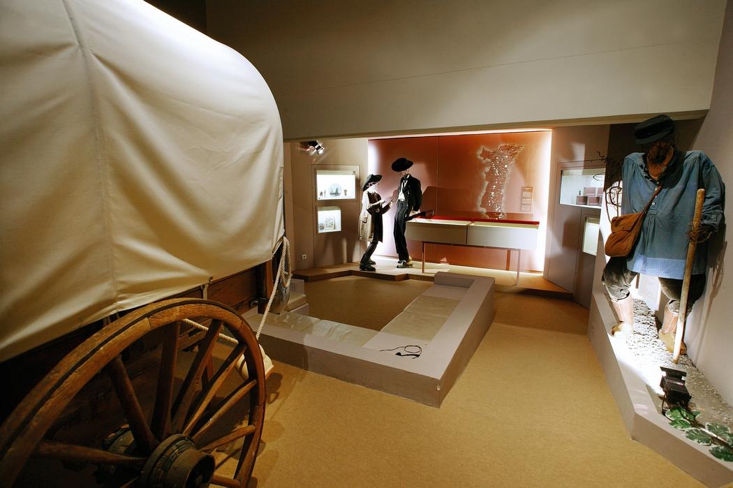 The Jewish Alsatian Museum