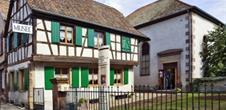 "Museum des ""Zorn"" Gebiets"