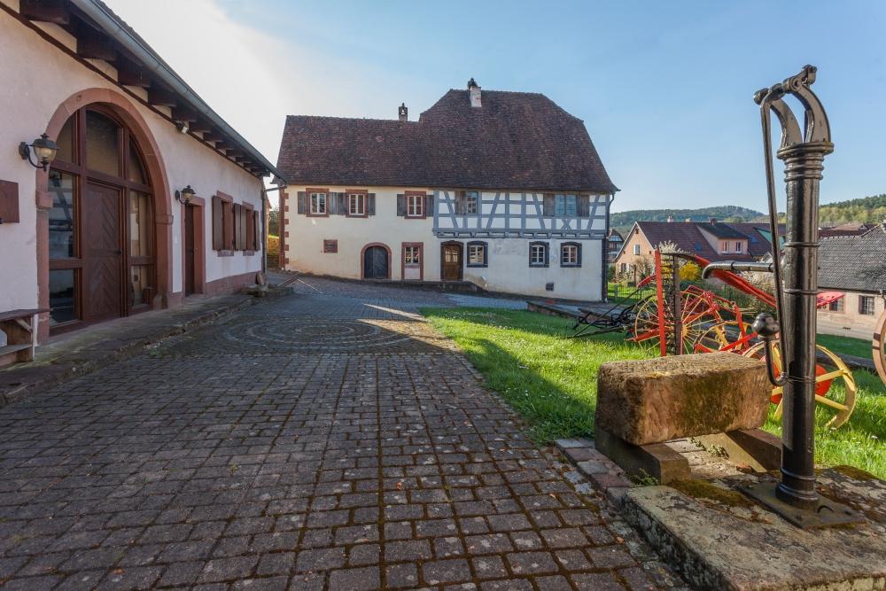 Haus der Geschichte und der Traditionen