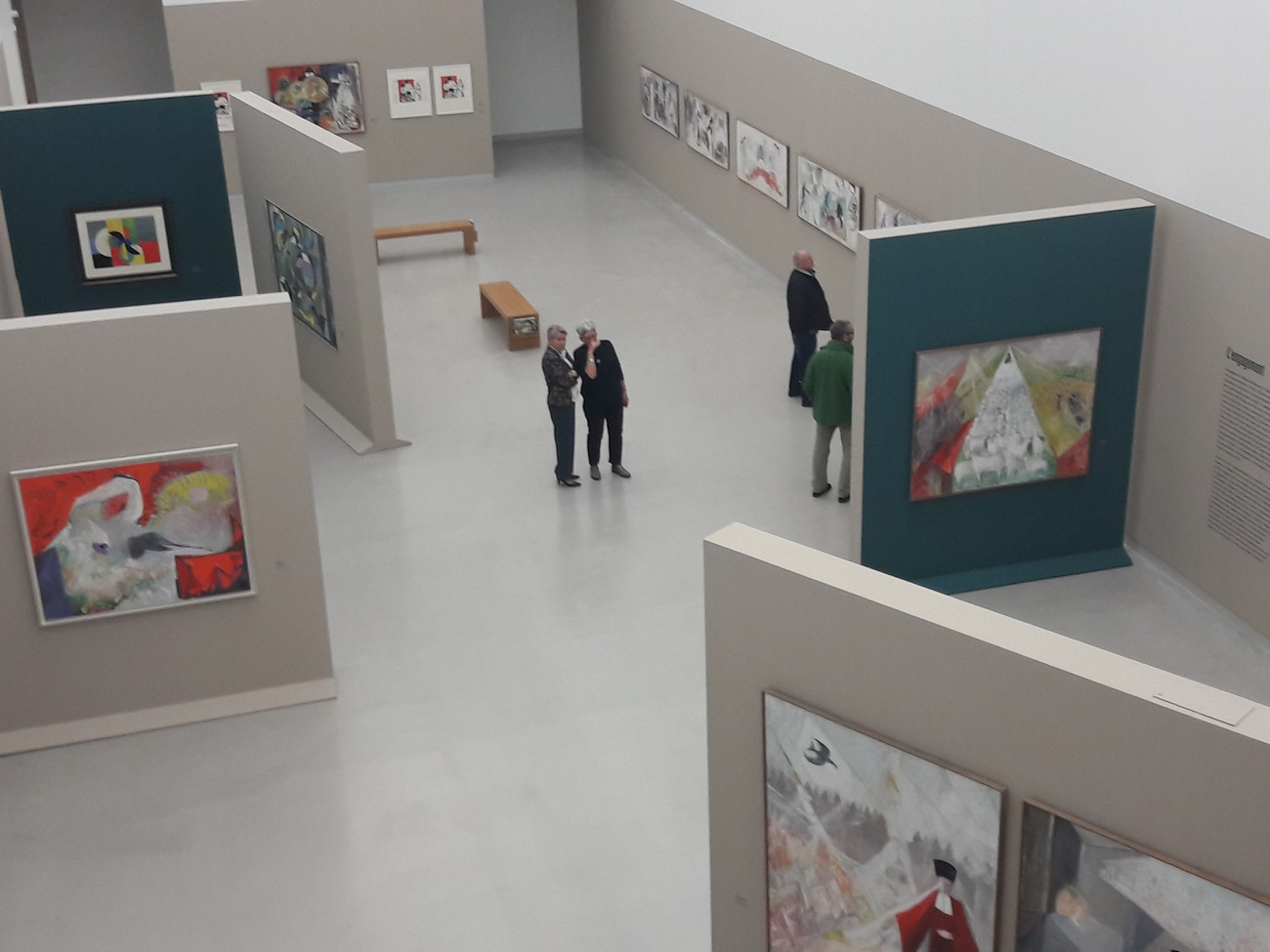 Musée Wurth France Erstein : Covid19-fermeture exceptionnelle jusqu'à nouvel ordre