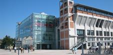 La Kunsthalle de Mulhouse